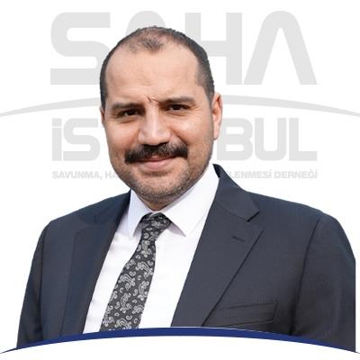 Dr. Alper ÖZBİLEN