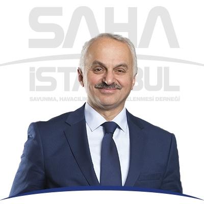 Prof.Dr. Temel KOTİL