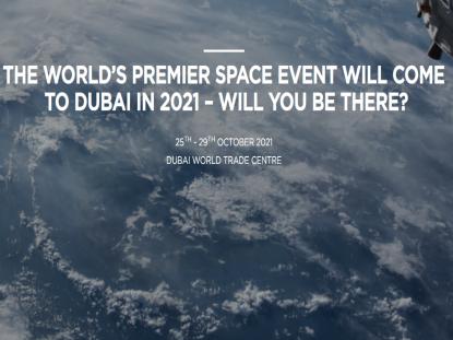 Uluslararası Uzay ve Havacılık Kongresi IAC-2021'e katılıyoruz