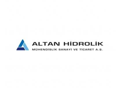Altan Hidrolik Mühendislik Sanayi ve Ticaret A.Ş.