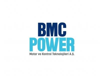 BMC POWER MOTOR VE KONTROL TEKNOLOJİLERİ A.Ş.