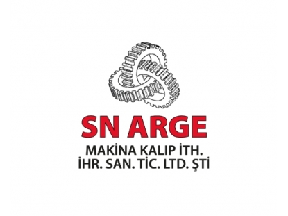 SN ARGE MAKİNA KALIP İTH. İHR. SAN. TİC. LTD. ŞTİ
