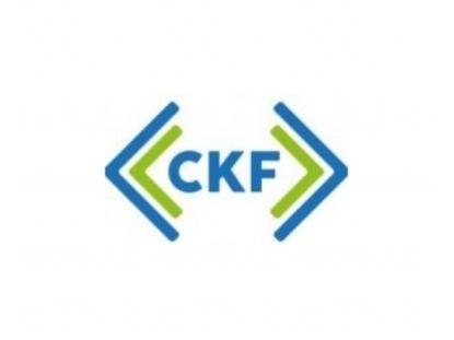 CKF Teknoloji ve Danışmanlık Tic. Ltd. Şti