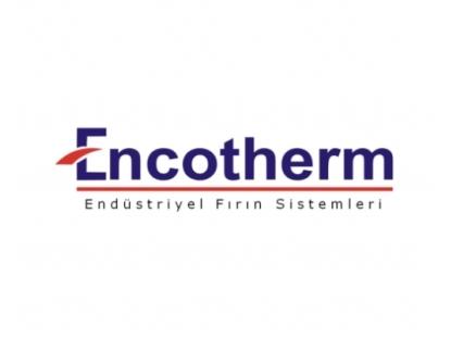 ENCOTHERM Endüstriyel Fırın Sistemleri Sanayi Ticaret Ltd Şti.